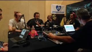 Johnny Dilley (of Blockstream) vs Roger Ver - Bitcoin Scaling Debate (SegWit vs Bitcoin Unlimited)