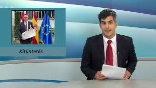 TV Budakalász / Budakalász Ma / 2020.10.09.