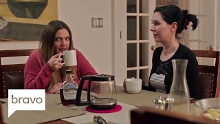 Odd Mom Out: Do Jill's New Neighbor Friends Have Lice? (Season 2, Episode 6) | Bravo