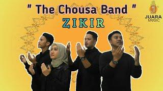 Download lagu The Chousa Band Zikir Mp3