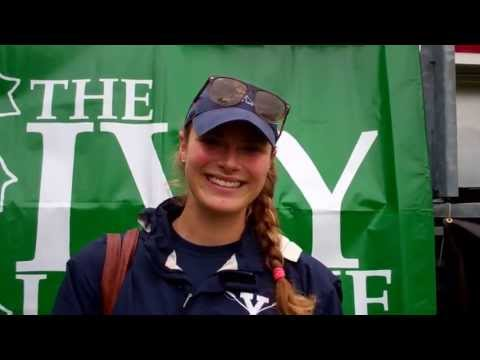 Interview with Taylor Ritzel, Olympic Gold Medalist & Former Yale Rower