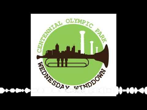 Highlanda Early Warm @ Wednesday Wind Down – Centennial Olympic Park (2015)
