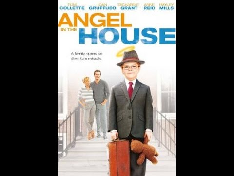 Angel In The House DVD movie- trailer