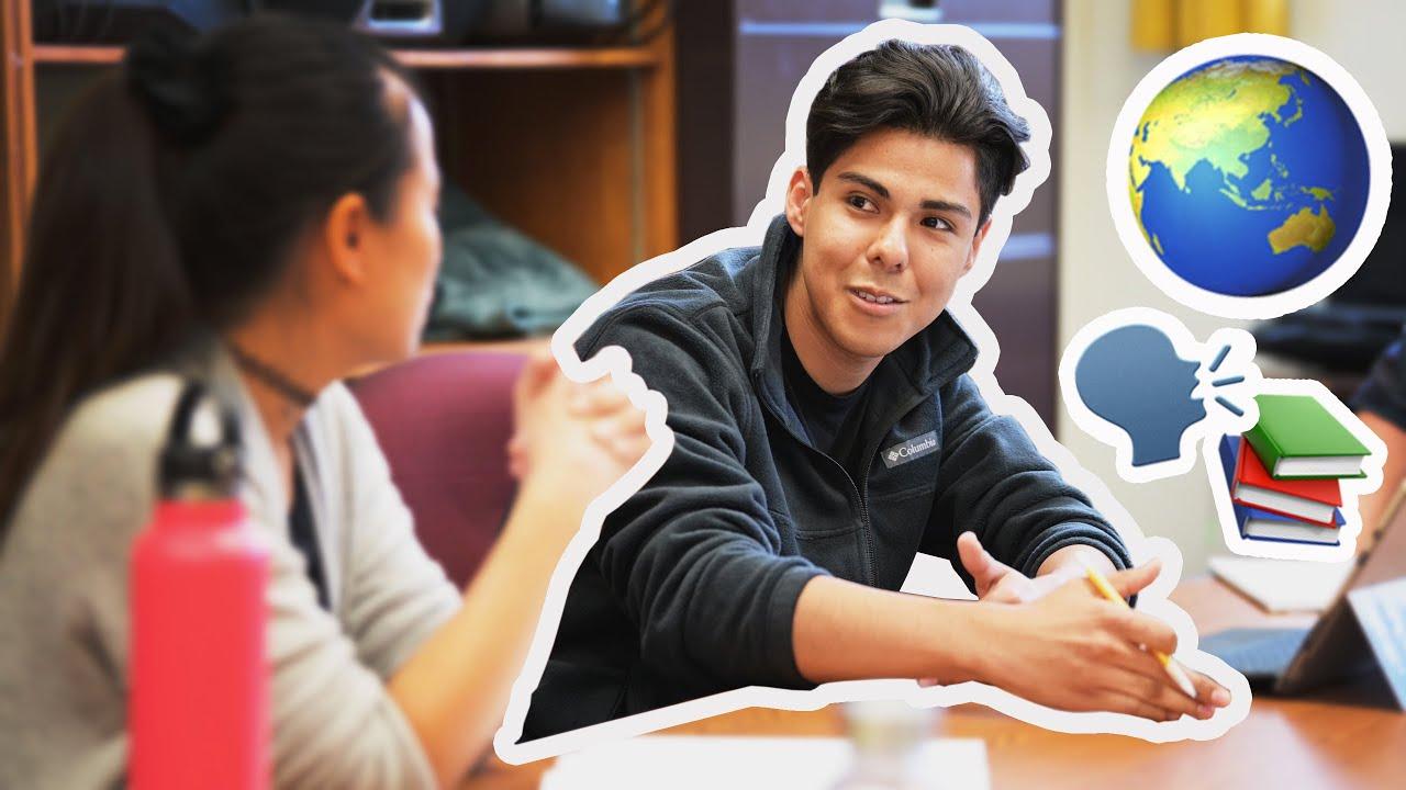 Chinese Studies at WVU
