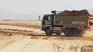 Faisal Hills Taxila Latest Development Progress Update February 2020