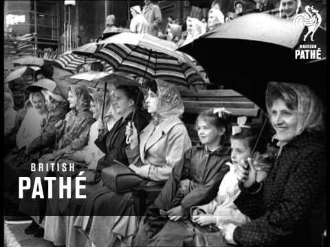 Beauty In The Rain (1960)