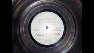 Subsonic 808 - El Otro Mundo de Jaime part1