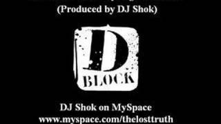 D-Block - Monday Night Football Freestyle