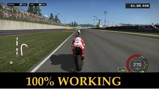 [ 100% ] SURE DOWNLOAD + INSTALL MOTO GP 13 FOR PC