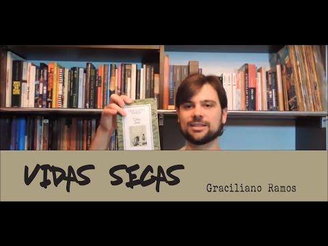Vidas Secas, de Graciliano Ramos