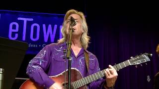Jim Lauderdale - The Road Is A River (Live on eTown)
