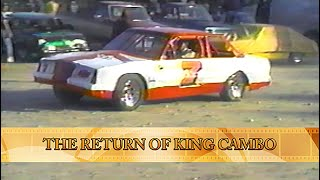 Speedbowl Doc Shorts | The Return of King Cambo
