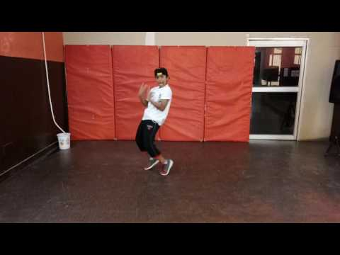 BOHEMIA RAP || DAZZLER SUPERKID ANSH || DANCE PERFORMANCE