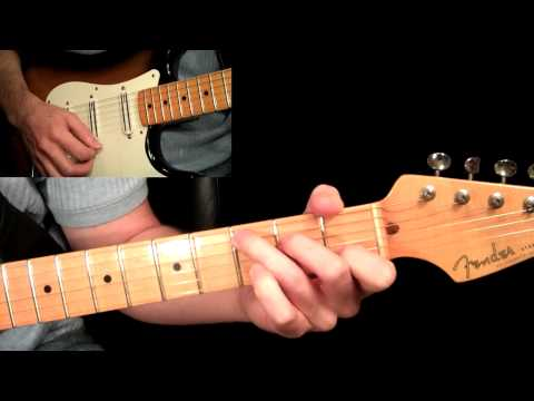 Changing Chords - Beginner Guitar Lesson