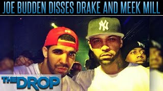 Joe Budden Disses Drake, Calls His Music 'Sentimental Crap' - The Drop Presented by ADD
