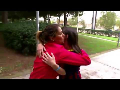 Ver vídeoSíndrome de Down: Sport i natura a l'abast de tothom