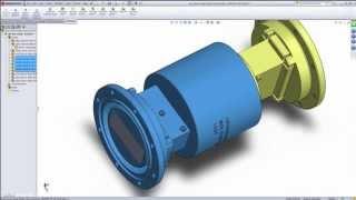 Webinar: Fully Embedded High Frequency Electromagnetic Simulation: HFWorks Inside SolidWorks