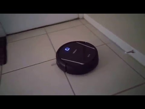 ECOVACS Deebot DM85 Cleaning Robot with Advanced Mopping System