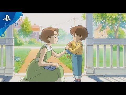 Trailer de Ni no Kuni Wrath of the White Witch Remastered