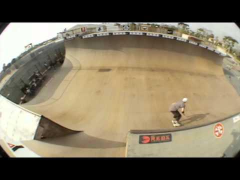 Tony Hawk's Pro Skater 3 - Bucky Lasek