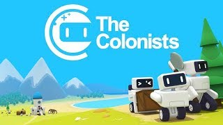 The Colonists - The High Road
