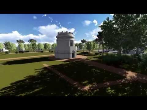 Mausoleo di Teodorico - 2