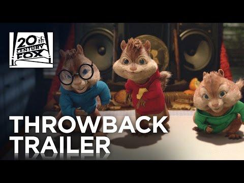 Alvin and the Chipmunks ( Alvin ve Sincaplar )