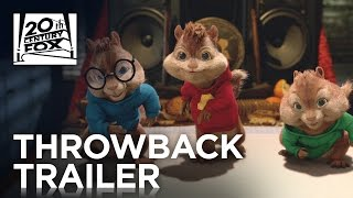 Trailer of Alvin and the Chipmunks (2007)