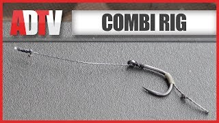 AD QuickBite   How To Tie The Combi Rig