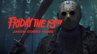 Jason Comes Home
