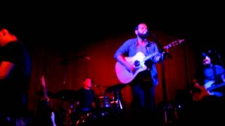 "Josh Kelley - ""Mandoline Rain"" in Los Angeles, CA on 8-24-15"