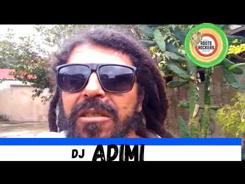 Dj Adimi - Prêmio Destaque 2018 Baixada Santista
