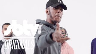 Yizzy | Hype Ting [Music Video]: SBTV
