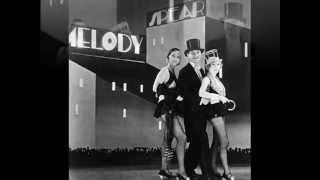 Harry Hudson's Melody Men - The Broadway Melody, 1929