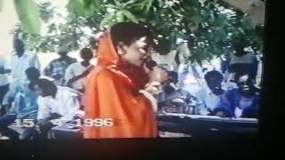تحميل اغاني ندي القلعه سنه 1996 - حبيبي تعال | حفله | Nada Algalaa MP3