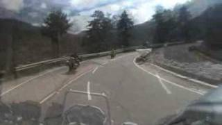preview picture of video 'R1200GS To Punakha'