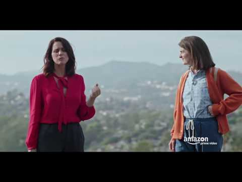 Transparent Season 4 First Look Promo