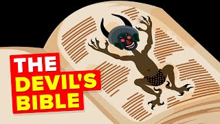 The Mystery Behind Devils Bible