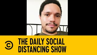 Trevor Noah shares his thoughts on the killing of George Floyd, the protests in Minneapolis, the dominos of racial injustice and police brutality, and how the contract between society and black Americans has been broken time and time again.   Subscribe to Comedy Central UK: http://bit.ly/1gaKaZO Check out the Comedy Central UK website: http://bit.ly/1iBXF6j  Get social with Comedy Central UK: Twitter:  https://twitter.com/ComedyCentralUK Facebook: https://www.facebook.com/comedycentraluk
