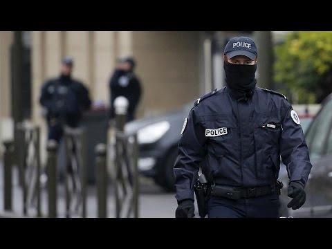 Γαλλία-Ρωσία: Θετικό τεστ για τις δυνάμεις ασφαλείας εν όψει Euro 2016