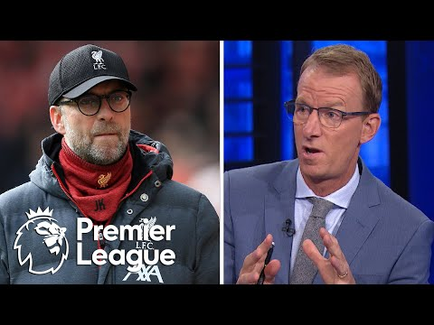 Reactions, analysis after Liverpool's 4-3 win over Leeds United | Premier League | NBC Sports