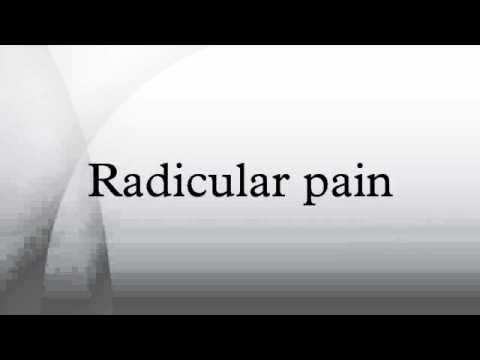 Che esso è possibile anestetizzare il mal di schiena a gv