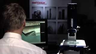 ATORN® Video-Messmikroskop