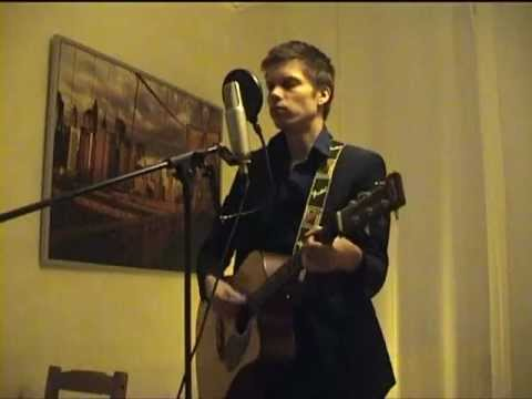 Johnny Cash - Ring of Fire Cover