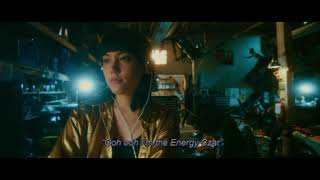 The Zolas – Energy Czar