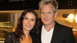 Gordon Ramsay Pens Heartbreaking Post Revealing His Wife Tana Miscarried