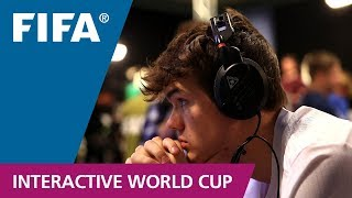 FIWC 2017 - Re-live all Group A & B matches - Playstation 4 / Console#1