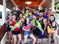 SONGKRAN 2015 ��� Thai New Year 2015 / Hi Travel.