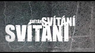 CheckPoint - Svítání [official lyrics video]