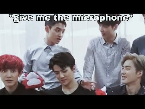 Every Time EXO Does An Interview It Ends Up Like This Mp3